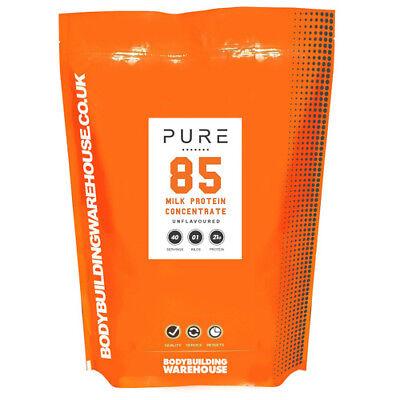 Pulver-konzentrat (Pur Milchprotein Pulver Konzentrat Micellar Casein & Whey Shake 1kg 2kg 4kg)