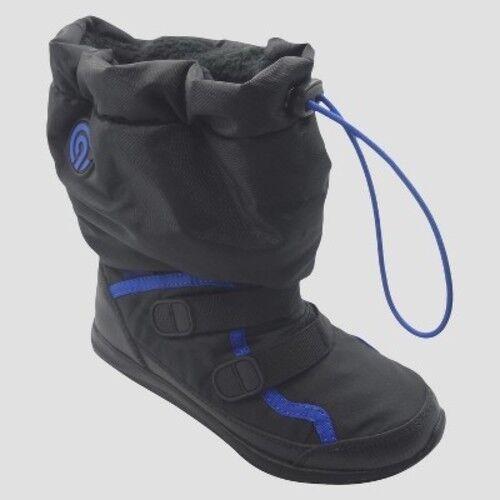 Boys Elbert Cold Weather Winter Snow / Rain Boots - C9 Champ