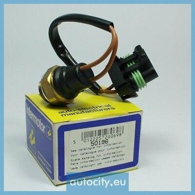 Intermotor 50196 Interrupteur de temperature, ventilateur de radiateur