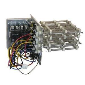 Goodman SmartFrame 15 kw Heat Strip Heater Coils with Circuit Breaker HKSC15XB