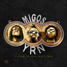 Migos Rap & Hip-Hop Southern Music CDs
