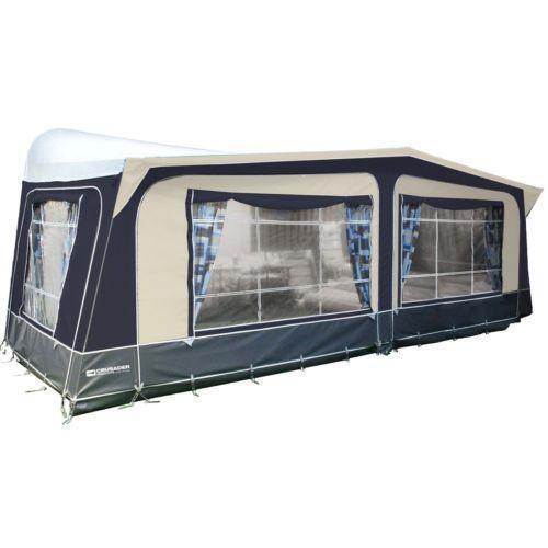 Caravan Awning 975 Ebay