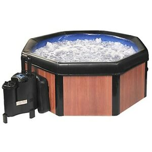 spa n a box portable spa hot tubs and spas ebay. Black Bedroom Furniture Sets. Home Design Ideas