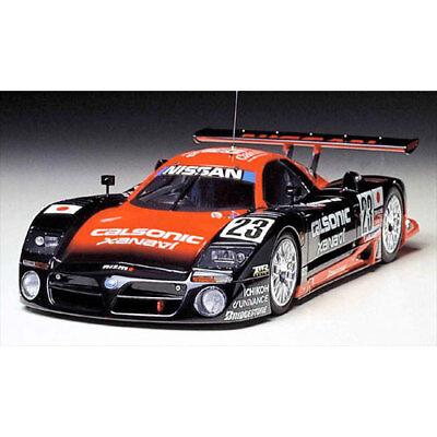 TAMIYA 24192 Nissan R390 GT1 1:24 Car Model Kit