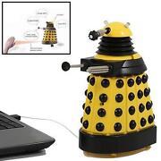 Dalek Toy