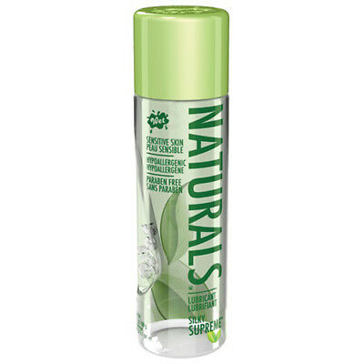 WET WET Naturals Silky Supreme 98ml - Relaxing Anal ()