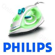 Phillips Iron