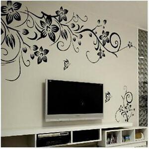 2016 papier peint d coration de maison sticker mural - Decoration maison avec papier peint ...