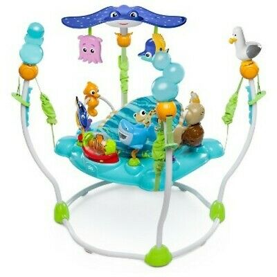 Disney Baby Finding Nemo Sea of Activities Jumper - Multi