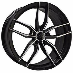"""19"""" Stance Style Concave Wheels (Audi,Mercedes,Honda,Holden,Ford) Ferntree Gully Knox Area Preview"""