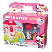 Hello Kitty Mega Bloks
