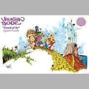 Vaughn Bode