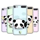 Panda MP3 Player Fitted Cases/Skins