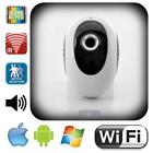 Remote Wireless Security Camera