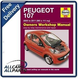 Haynes Peugeot 306 Manual download
