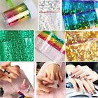 Nail Art Nail Foiles