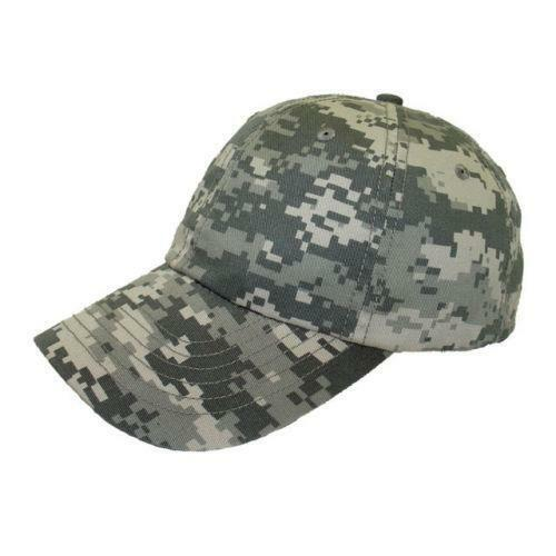 Camo Cap Hats Ebay