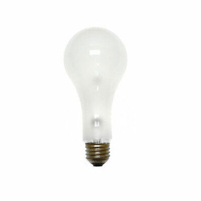 6Pk - Sylvania ECA 250W 120V Super Photoflood Incandescent lamp