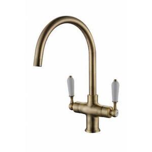 Brass Kitchen Taps | eBay