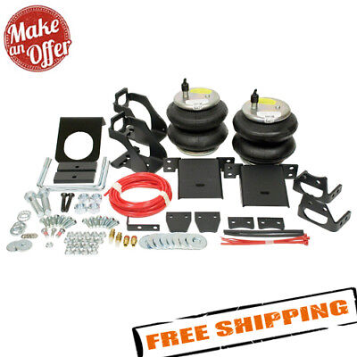 Firestone 2400 Air Springs Bags Kit Rear Ford F-250/F-350 Super Duty Pickup 4WD (Super Duty Air Bags)