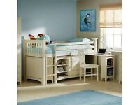Mid Sleeper Childs Bed