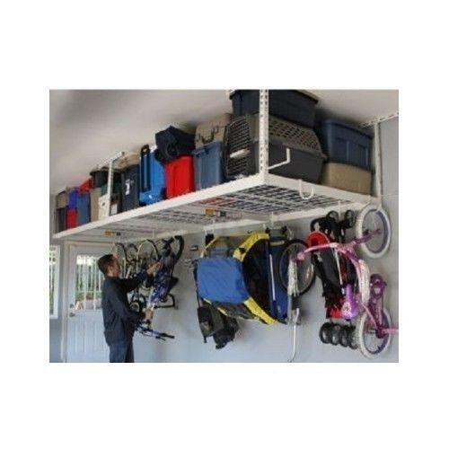 Garage Storage System | eBay