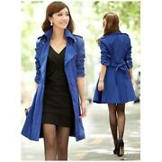 Trench Coats Women 14