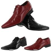 Boys Suit Shoes
