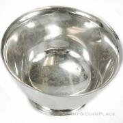 Tiffany Sterling Bowl