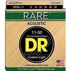 DR Acoustic Guitar Strings
