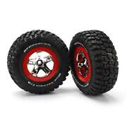 Ford Raptor Wheels