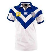 Canterbury Bulldogs Jersey