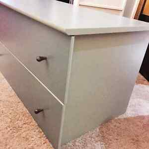 2x ikea 2 Drawers Set Chest Storage Sitting Bench Epping Ryde Area Preview