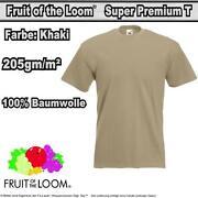 Fruit of The Loom Premium