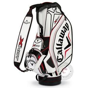 Callaway Tour Staff Golf Bag