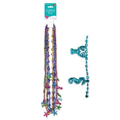 Luau Beads