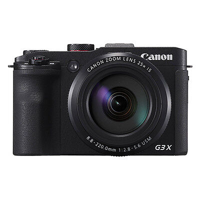 Canon PowerShot G3 X from Red Tag Camera