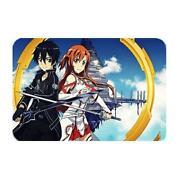 Sword Art Online Playmat
