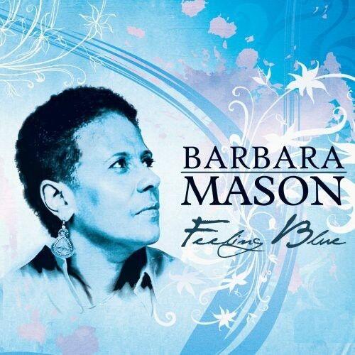 Barbara Mason - Feeling Blue [new Cd]
