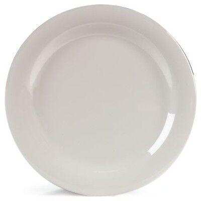Carlisle Durus Narrow Rim Dinner Plate - 4300242