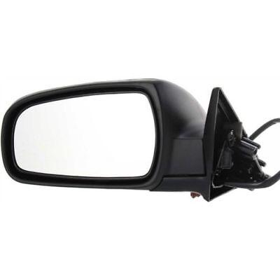 New Driver Side Mirror For Nissan Maxima 1996-1999 NI1320112