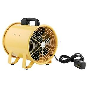 NEW-Portable-Ventilation-Fan-12-Inch-Diameter