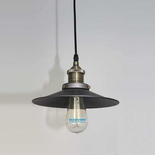 Industrial Metal Lamp Shade