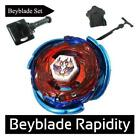 Beyblade WBBA Launcher Grip