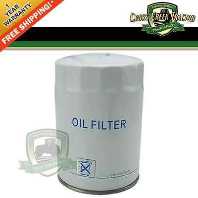 E8nn6714aa New Ford Tractor Oil Filter Spin-on Type 2000 3000 4000 4000su