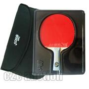Double Happiness Ping Pong Paddle