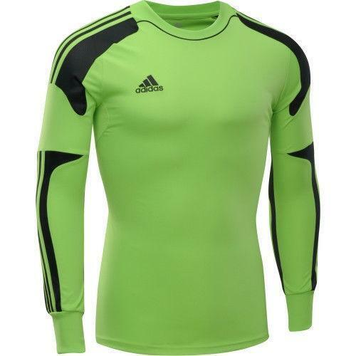 119a5413f adidas Goalkeeper Jersey   eBay