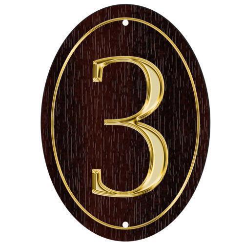 Wooden Name Plates Home Furniture Amp Diy Ebay