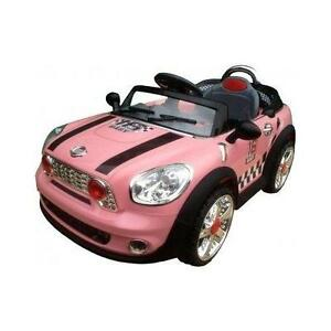 Kid S Electric Mini Cooper Cars