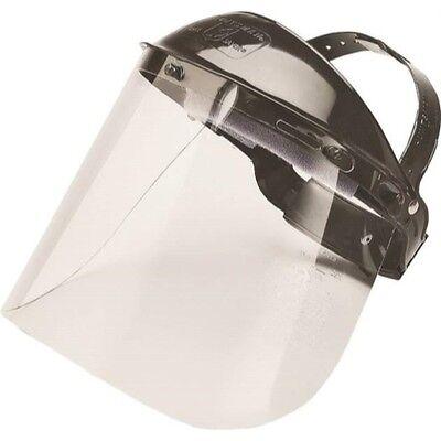 Head Gear Partial Crown Headgear Plastic Headgear Without Shield